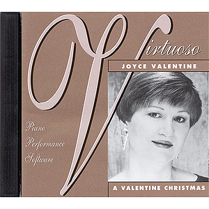 Joyce Valentine - A Valentine Christmas