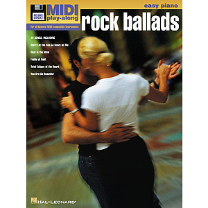 Vol. 3 Rock Ballads