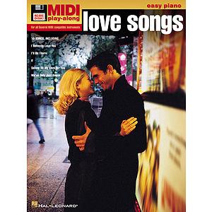 Vol. 2 Love Songs