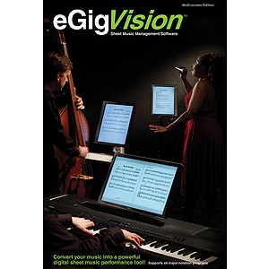 eGigVision(TM)