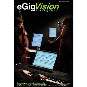 eGigVision(TM)