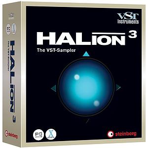 HALion 3.1