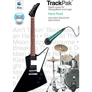 Hard Rock TrackPak