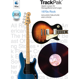 1970s Rock TrackPak