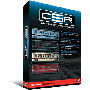 CSR, Classik Studio Reverb