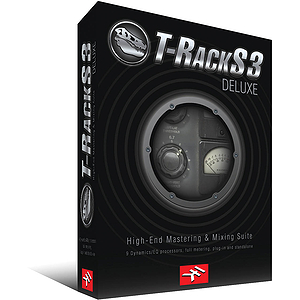 T-RackS 3 Deluxe