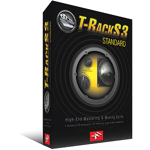 T-RackS 3 Standard