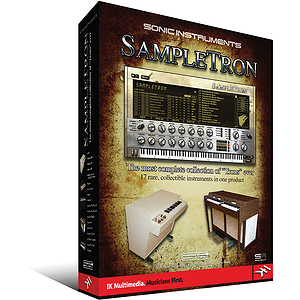 SampleTron