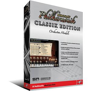 Miroslav Classik Edition