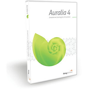 Auralia 4 - Single Edition