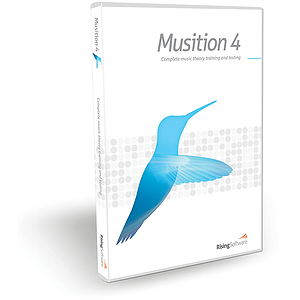 Musition 4 - Single Edition