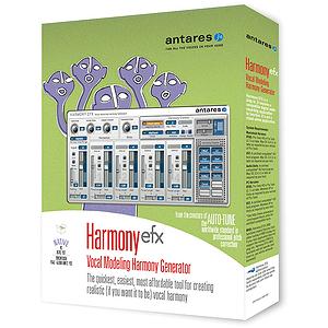 Antares Harmony EFX Plug-In