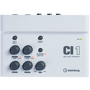 Steinberg CI1 USB Audio Interface