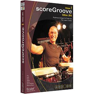 ScoreGroove Volume 1