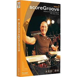 ScoreGroove Volume 2