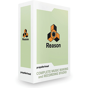 Propellerhead Reason 6 - Full Professional Edition