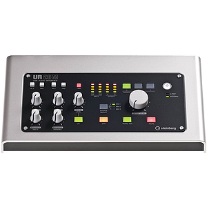 Steinberg UR-28M Desktop Audio Interface