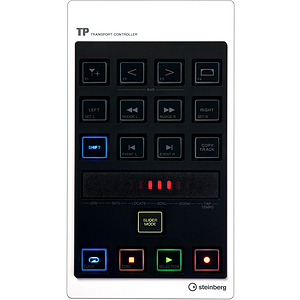 Steinberg CMC-TP Touch Slider Micro-Controller