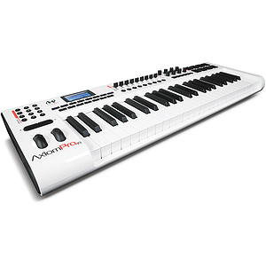 M-Audio Axiom Pro 49 USB MIDI Controller