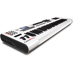 M-Audio Axiom Pro 61 USB MIDI Controller