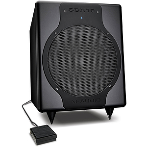 M-Audio SBX10 Active Studio Subwoofer