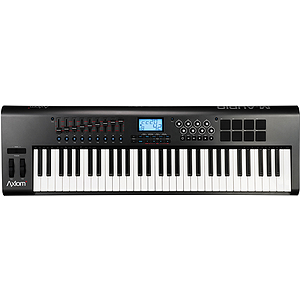 M-Audio Axiom 61 MIDI Keyboard Controller