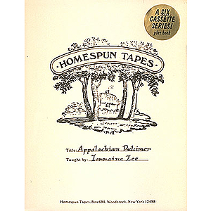 Appalachian Dulcimer - Level 1 (Includes Music & Tab) 6 Cassettes