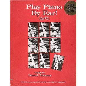 Play Piano By Ear - Level 1