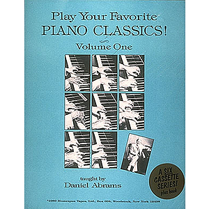 Play Your Favorite Piano Classics - Level 2/3