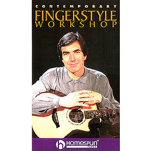 Contemporary Fingerstyle Workshop (VHS)