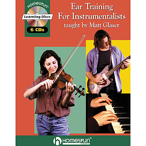 Ear Training for Instrumentalists