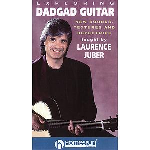 Exploring DADGAD Guitar (VHS)