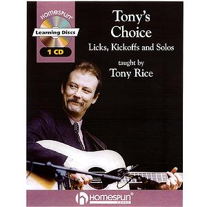 Tony's Choice