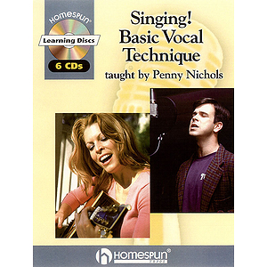 Singing! Basic Vocal Technique