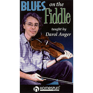 Blues on the Fiddle (VHS)