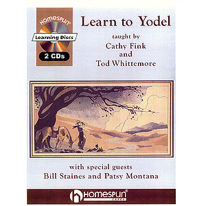 Learn to Yodel