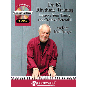 Dr. B's Rhythmic Training