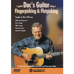 Doc's Guitar (DVD)