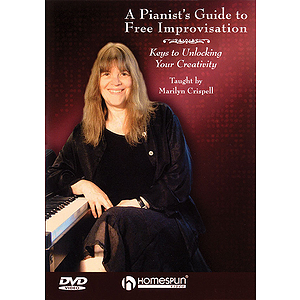 A Pianist's Guide to Free Improvisation (DVD)