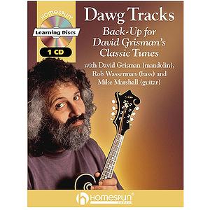 Dawg Tracks