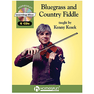 Bluegrass & Country Fiddle