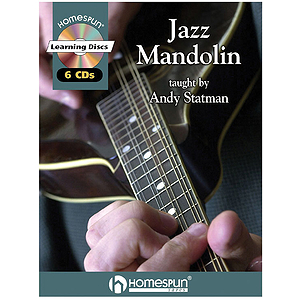 Jazz Mandolin