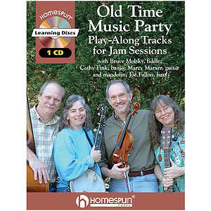 Old Time Music Party