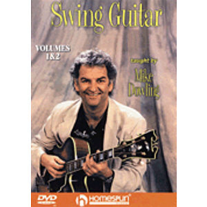Swing Guitar (DVD)