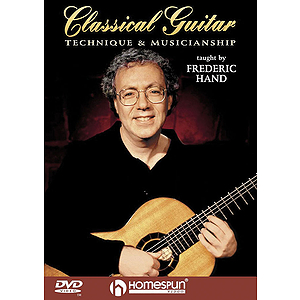 Classical Guitar (DVD)