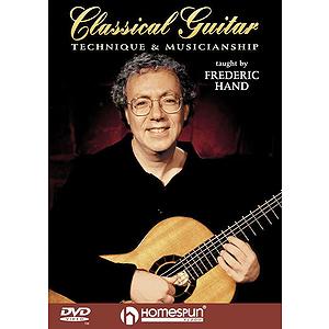 Classical Guitar (DVD)