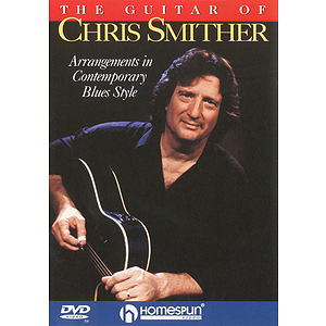 The Guitar of Chris Smither (DVD)