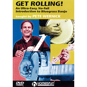 Get Rolling (DVD)