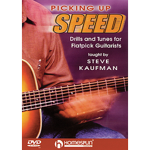 Picking Up Speed (DVD)