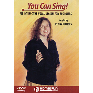 You Can Sing (DVD)